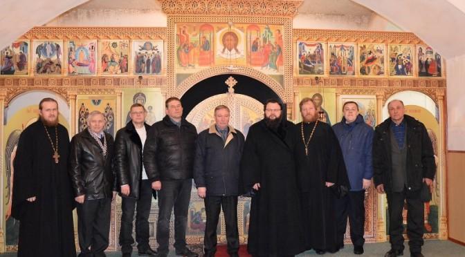 Фото пресс-службы Смоленской митрополии smoleparh.ru